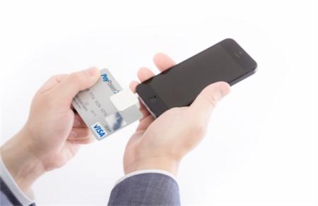 クレジットカードの登録情報をamazonにも一致させる